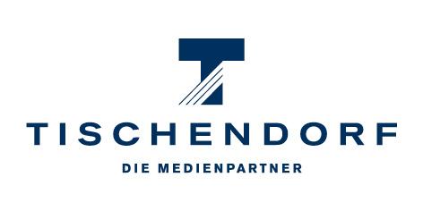 Logo TISCHENDORF :: DIE MEDIENPARTNER
